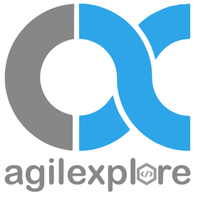 agileXplore Logo